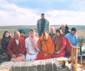 ИндийскаясвадьбавЛуганске