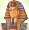 Костюм Древнего Египта