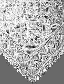 Как связать пуловер с в образным вырезом мужской спицами
