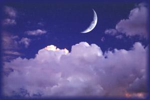 Чому 31 жовтня треба з'їсти трохи цибулі, спостерігати за рогатим місяцем