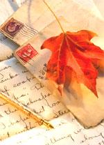 Письмо, которое однажды получила Милана