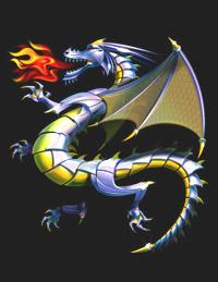 О нежном драконе замолвите слово